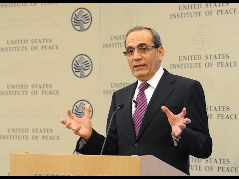 Egypt's Challenges and Opportunities: Remarks by Egyptian Ambassador H.E. Mohamed M. Tawfik