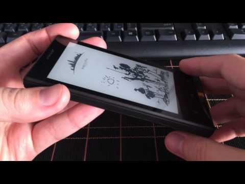 Onyx Phone E45 Barcelona - Йотафон наполовину