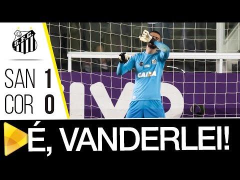 As defesas de Vanderlei – #OMelhorGoleirodoBrasil