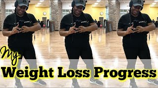 15 Pounds Down | WEIGHT LOSS JOURNEY