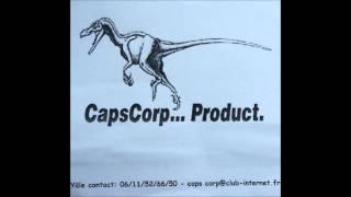 Yale (Capsule Corp) -Next Generation- (Face B)