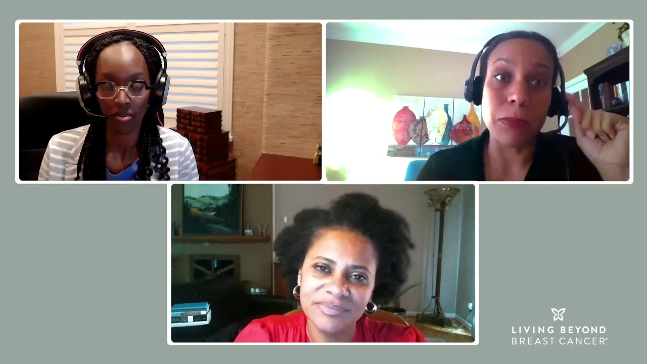 """What you need to know about breast cancer, with """"3 Black Docs"""""""
