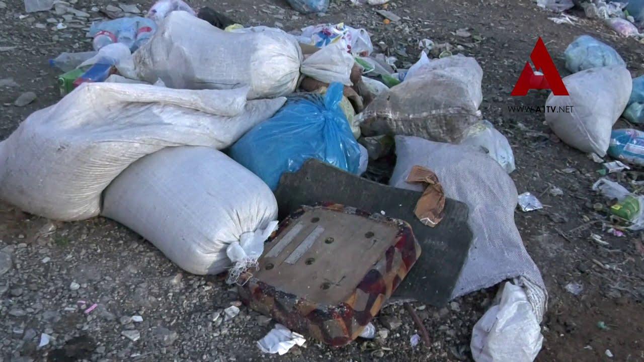 Rezultat slika za Divlje deponije na putu Novi Pazar - Sjenica (Video)