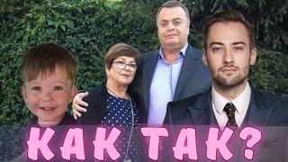 Война продолжается Родители Жанны Фриске подают в суд на Дмитрия Шепелева и внука Просто шок