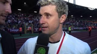 Interview mit Björn Brunnemann (BFC Dynamo) | SPREEKICK.TV
