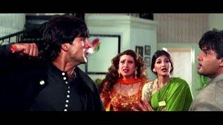 बहन को बचाने निकले सुनील शेट्टी और अक्षय कुमार