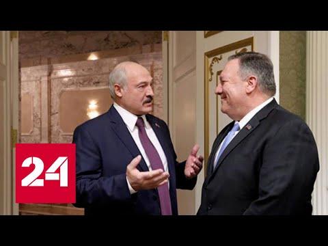 Искушение нефтью: Белоруссии предрекли украинский сценарий. 60 минут от 03.02.20