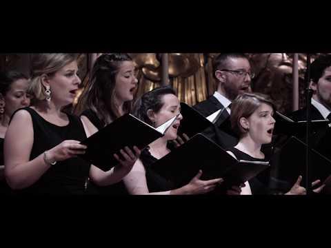 """CD """"La Messe du Roi Soleil"""" - Bande-annonce / Label Château de Versailles Spectacles"""
