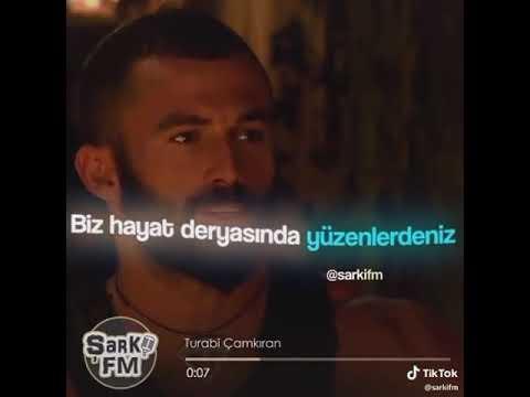 Turabi Çamkıran - Bize Kimleriz Diye Sorma - Şarkı Fm indir