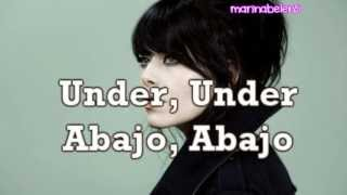 Under - Alex Hepburn - Traducida