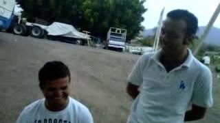 Capirranch guanajuato 2012..El compa cesar entrevista con banda vallense...