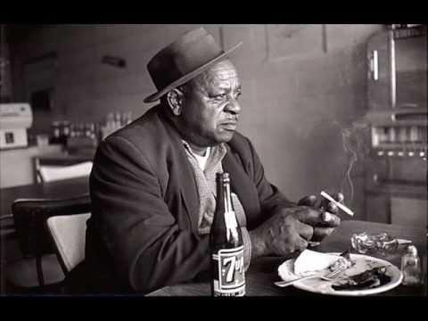 Big Joe Williams - Some Day Baby