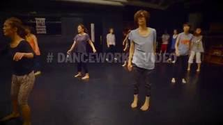 久次亜希子's profile and lesson info : http://danceworks.jp/instruc...