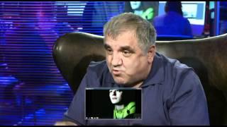 Лучшие моменты Минаев LIVE  с Арамом Габреляновым.