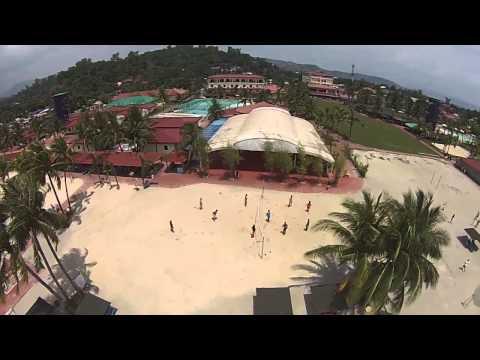 Summer Vacation, White Rock Beach Resort, Subic, Zambales   April 19, 2014