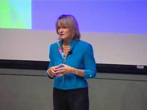 Lunchtime Keynote: Kay Koplovitz, Founder, USA Networks
