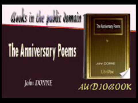 The Anniversary Poems - John DONNE Audiobook - YouTube