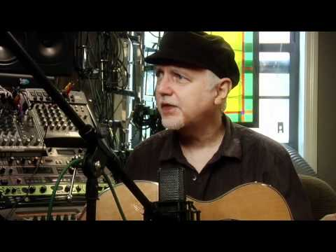 Phil Keaggy talks about Holt Vaughn's