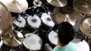 David Floegel - Special Treatment Drum Cover (orig. Jazz Pistols)