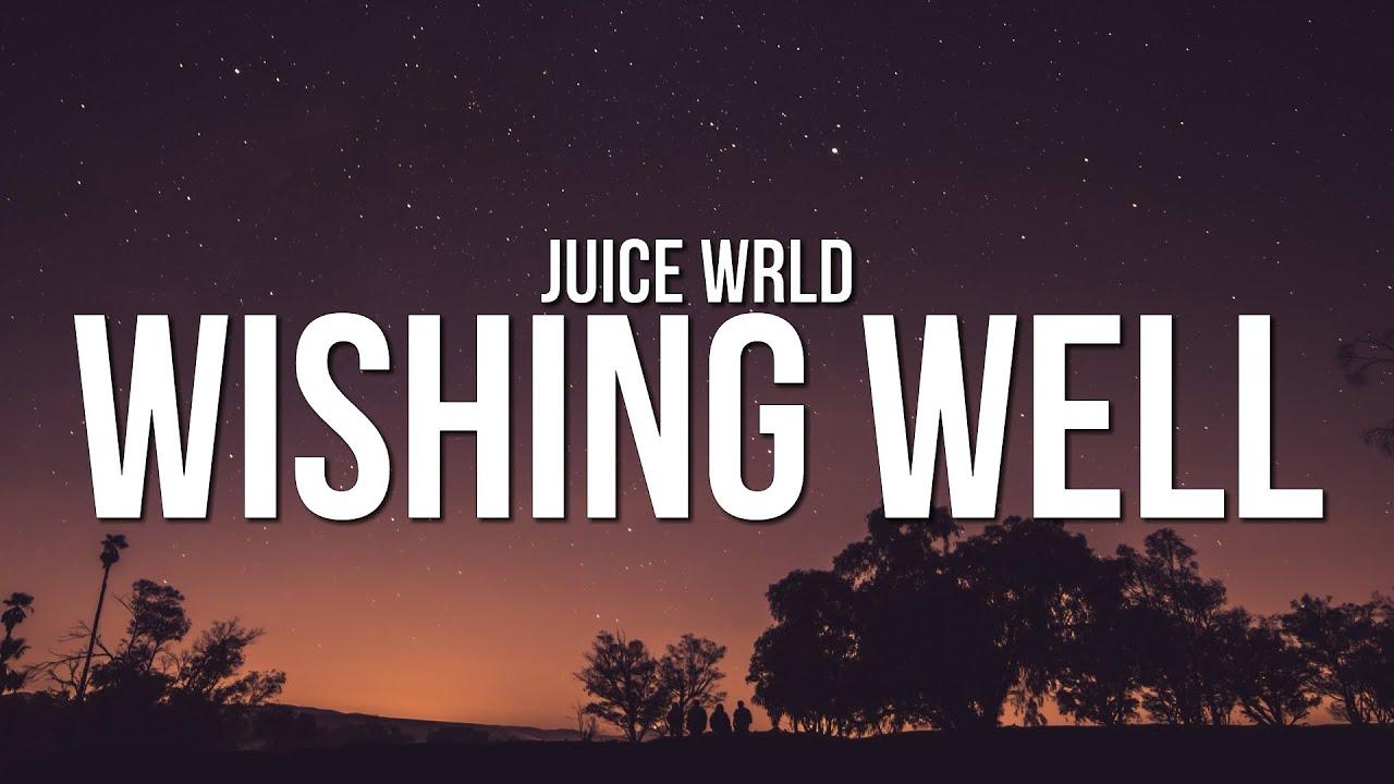 Download Juice WRLD - Wishing Well (Lyrics)