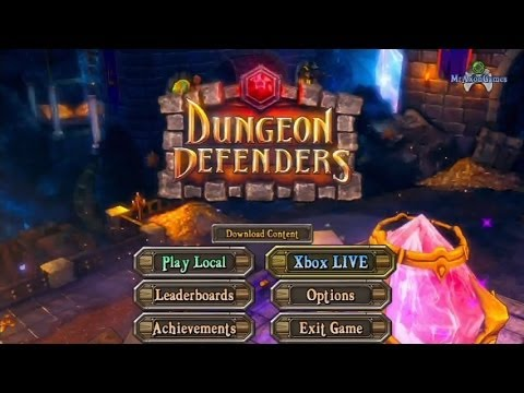 dungeon defenders how to show weapons