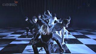 동방신기) 'Purple Line' SMAPxSMAP LIVE [KOR/JPN/ENG SUB]