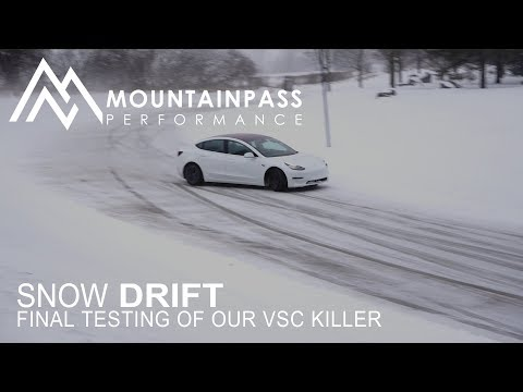 Mountain Pass Performance