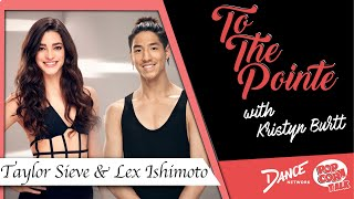 Lex Ishimoto & Taylor Sieve on Life Post-SYTYCD and Muse's Epic World Tour