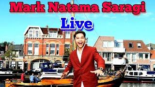 Live Instagram, Mark Natama Saragi - Obrolan Santai