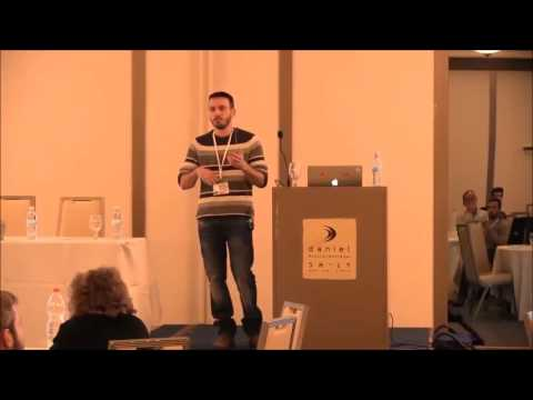 The Rise of Serverless Architectures - Benny Bauer
