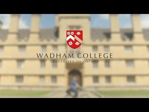 Why Choose Wadham?