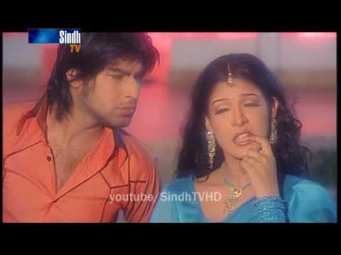 Sindh Tv Song Haane Pahinjo Milan By Badal Rahi   Humera Channa SindhTVHD