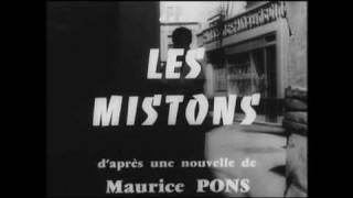 Les Mistons (The Kids) - Generique