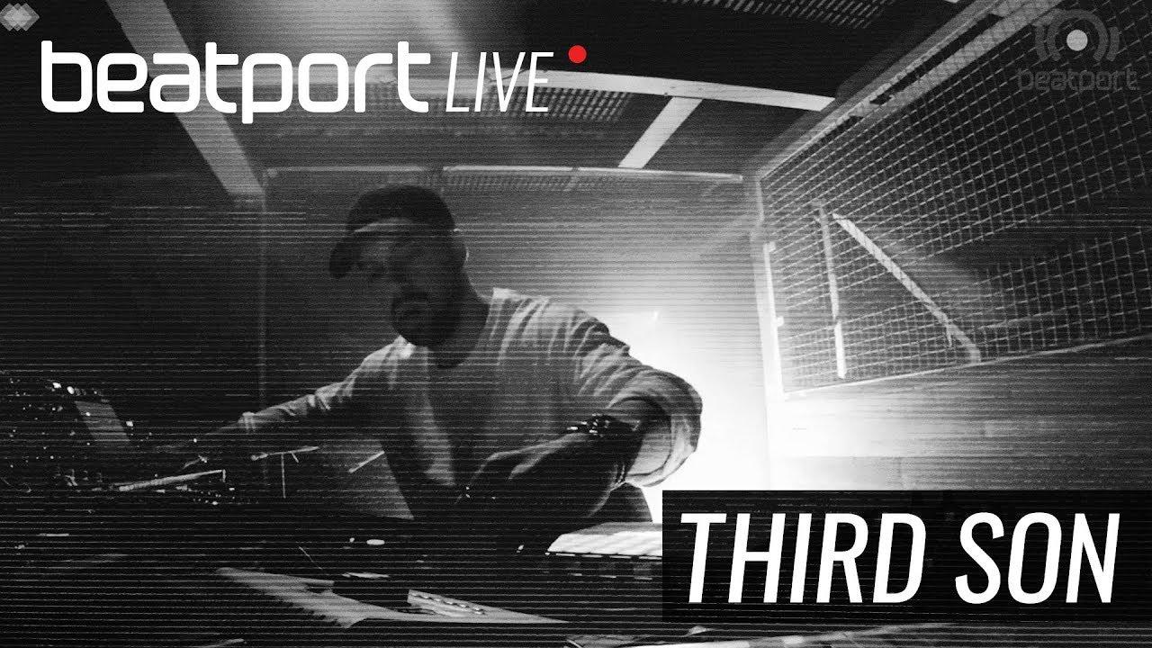 Download Third Son - Beatport Live