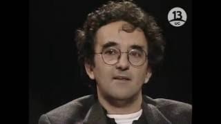 Roberto Bolaño   La Belleza de Pensar