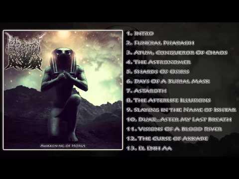 Brutal Full Albums - Awakening of Horus (COMPILATION 2015/HD)
