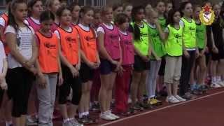 Детская легкая атлетика ИААФ / IAAF World Athletics Club
