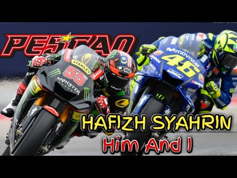 Hafizh Syahrin 55 MotoGp Special Video For 1k Subscribed Mp3
