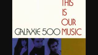 Watch Galaxie 500 Summertime video