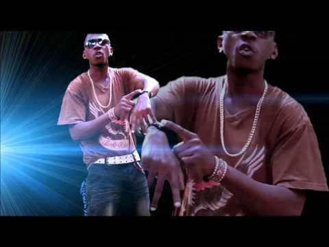 DLM OutLaw - Condé [Niger rap]