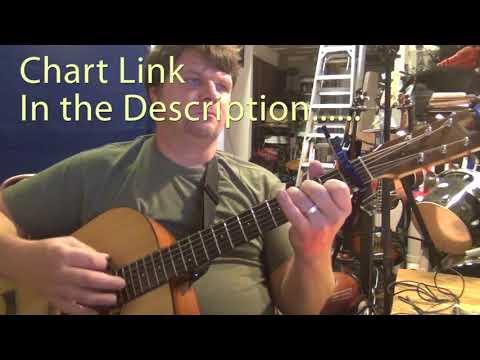 Don't It (Billy Currington) Guitar Chord Chart - Capo 1st