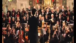 Der Herde gleich (Chorsatz aus dem Messias von Händel)