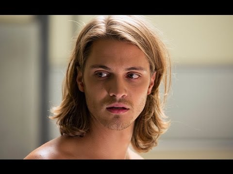 True Bloods Luke Grimes Books Role Of Elliot Grey In Fifty Shades Of Grey Film