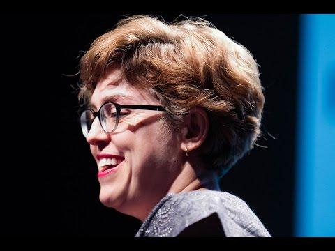 Erin McKean: Slow rebellion