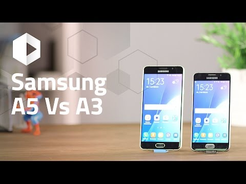 samsung-galaxy-a5-vs-a3-(2016).-review-en-español