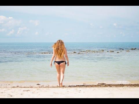 Travel Vlog | Series 1 Episode 3, Koh Samui Silver Beach | Jungle Club, GoPro Hero 4