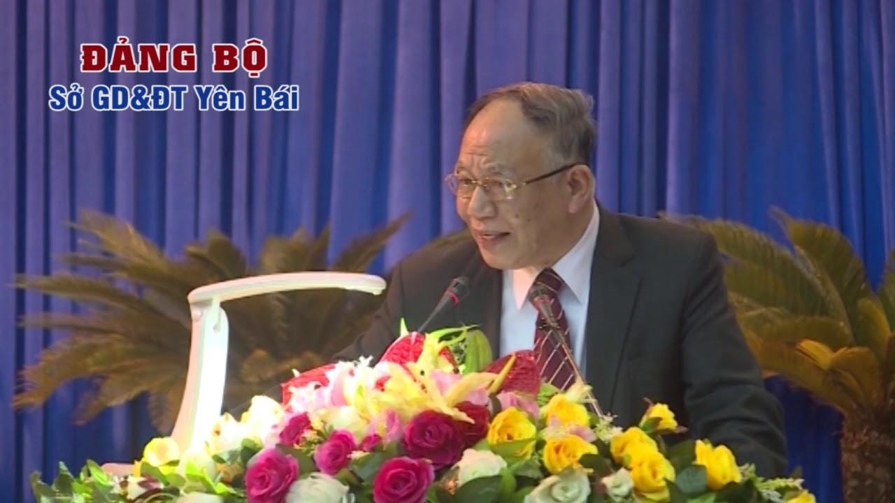 Full bài nói chuyện của GS. Hoàng Chí Bảo về về tư tưởng, đạo đức, phong cách Hồ Chí Minh