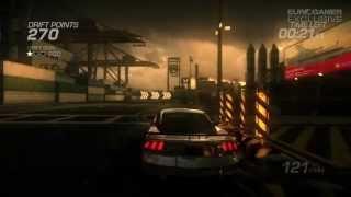 Ridge Racer Unbounded: DRIFTING Wheeeeeee  [HD]