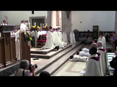 Ordination to the Priesthood - June 29, 2013