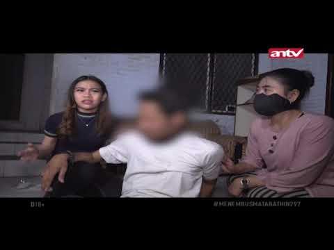 Lukisan Setan! | Menembus Mata Batin (Gang Of Ghosts) | ANTV Eps 297 1 Juli 2019 Part 4